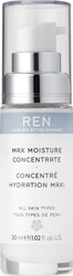 Ren Max Moisture Concentrate 30ml