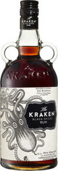 Kraken Black Spiced Ρούμι 700ml