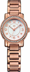 Tommy Hilfiger Sport Luxury Rose Ladies Watch 1781476
