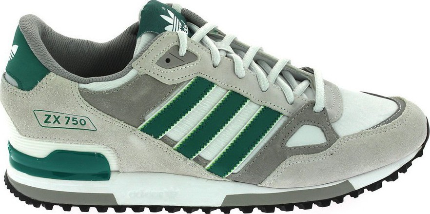 on sale 0be57 82d1f Προσθήκη στα αγαπημένα menu Adidas Zx 750 M18262