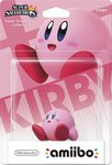 Nintendo Amiibo Super Smash Bros - Kirby