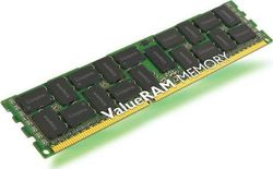 Kingston Value 8GB DDR3-1600MHz (KVR16R11S4/8HB)