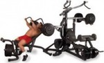 PowerBar Powerlift Gym SBL-460