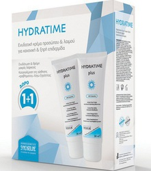 Synchroline Hydratime Plus Face Cream 2x50ml