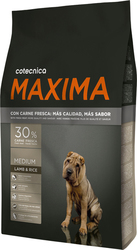 Cotecnica Maxima Medium Lamb & Rice 3kg