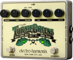Electro Harmonix Turnip Greens Multi Effect