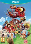 One Piece: Unlimited World Red WiiU