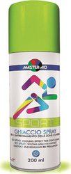Master Aid Sport Ghiaccio Spray 200ml