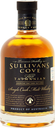 Tasmania Distillery Sullivans Cove American Oak Cask Matured