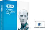 Eset CyberSecurity Pro for Mac (1 Licences , 2 Year) Key