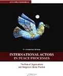 International Actors in Peace Processes