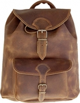 Kouros Leather Bag 403