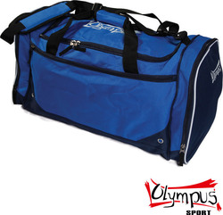 Olympus Sport Hellas Sport Bag Blue
