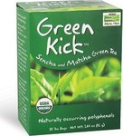 Now Foods Green Kick 24 ταμπλέτες