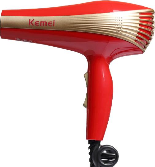 Προσθήκη στα αγαπημένα menu Kemei KM-899 Red 67ba5a327ce