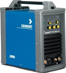 Cemont Smarty TX 160 Alu