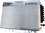 OEM Bombass Amplifier 2 X 50 Watt