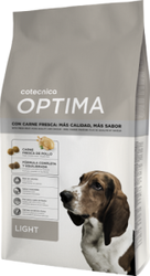 Cotecnica Optima Light 4kg