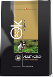 OK Passion Adult Action Λευκά Κρέατα 25kg