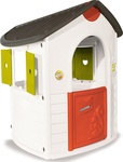 Smoby Nature Home Playhouse 310047
