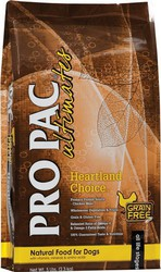 Pro Pac Ultimates Heartland Choice Grain Free 2.5kg