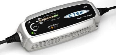 Verwonderend CTEK XS 4003 - Skroutz.gr ZS-09