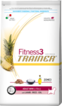 Trainer Fitness 3 Mini Adult Lamb 800gr