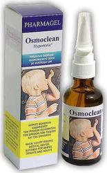 Pharmagel Osmoclean Nasal Spray 50ml