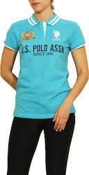 US POLO ASSN Polo T shirt 212515ZH SFBL