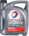 Total Quartz Ineo MC3 LIfe 5W-40 5L