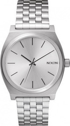 Nixon The Time Teller Unisex Watch A0451920