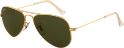 Ray Ban Aviator Small Metal RB3044 L0207