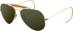 Ray Ban Outdoorsman RB3030 L0216