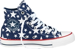 Converse All Star Chuck Taylor Hi Midnight Hour/midnight Hour/white 147118C
