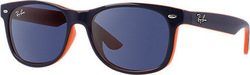 Ray Ban New Wayfarer Junior RJ9052S 178/80