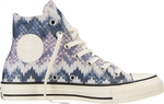 Converse All Star Ct Hi X Missoni Egret/multi 147337C