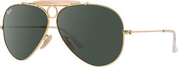 Ray Ban Aviator Shooter RB3138 001