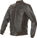 Dainese Washington Leather Dark Brown