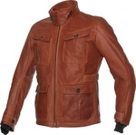 Dainese Harrison Leather Tan