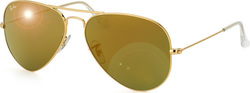 Ray Ban Aviator Large Metal RB3025 W3276
