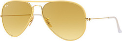 Ray Ban Aviator Full Color RB3025JM 001/X4
