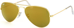 Ray Ban Aviator Large Metal RB3025 W3274