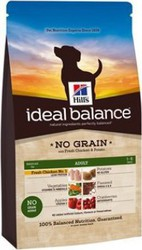 Hill's Ideal Balance Adult Grain Free Κοτόπουλο & Πατάτα 12kg
