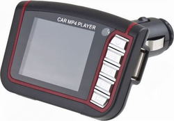 OEM FM Transmitter Mp3/Mp4 Player