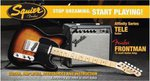 Squier Stop Dreaming Start Playing Set 0301618632