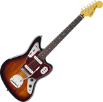 Squier Vintage Modified Jaguar 3-Tone Sunburst
