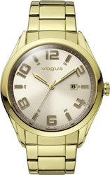 Vogue Fresh Gold Stainless Steel Bracelet 97013.1A