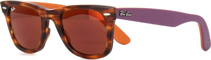914a3de64c Προσθήκη στα αγαπημένα menu Ray Ban Original Wayfarer Bicolor RB2140 11772K