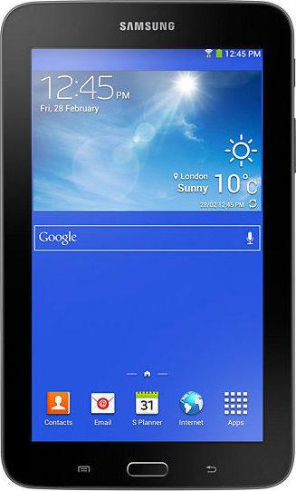 "Samsung Galaxy Tab 3 Lite 7"" VE Wi-Fi (8GB)  Skroutz.gr"