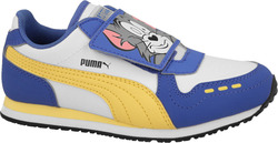 Puma Cabana Racer Tom & Jerry 358194-01